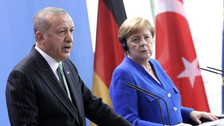 Τουρκική προεδρία: Αθήνα και Άγκυρα έτοιμες να ξεκινήσουν διερευνητικές συνομιλίες