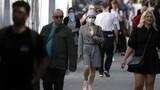 Κορωνοϊός - Σουηδία: Εξετάζoνται μέτρα για την Στοκχόλμη λόγω αύξησης κρουσμάτων