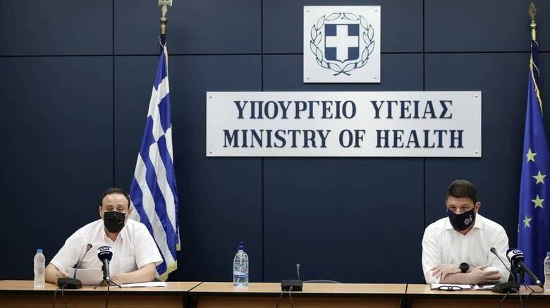 Κορωνοϊός: 346 νέα κρούσματα - Σε κρίσιμη φάση η Αθήνα