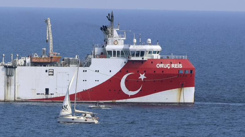 Νέα Navtex από την Τουρκία - Ζητά την αποστρατιωτικοποίηση της Λήμνου