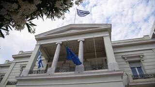 Επιβεβαιώνει η Αθήνα την επανέναρξη των διερευνητικών επαφών με την Τουρκία