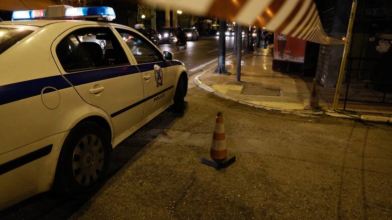 Πτολεμαΐδα: Πατέρας κρατούσε όμηρο τον γιο του - Σύλληψη και τραυματισμοί