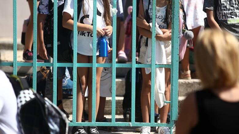 Κορωνοϊός: Αυτά τα σχολεία θα μείνουν σήμερα κλειστά