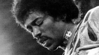 «Bold As Love: Celebrating Hendrix»: Έκθεση για τα 50 χρόνια από το θάνατο του κιθαρίστα