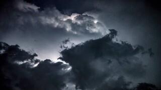 Έκτακτο δελτίο επιδείνωσης καιρού: Ισχυρές βροχές, καταιγίδες και χαλάζι