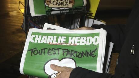 Ξανά στο στόχαστρο το Charlie Hebdo - Κύμα υποστήριξης από τα γαλλικά ΜΜΕ