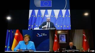 Ελληνοτουρκικά: Η «διπλωματική συγκομιδή» του Ερντογάν