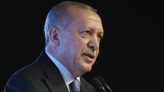 Ερντογάν: Επικοινωνία με Ούρσουλα φον ντερ Λάιεν και Γενς Στόλτενμπεργκ