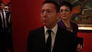 Αθώα η σύζυγος του Γιάννη Στουρνάρα, Λίνα Νικολοπούλου
