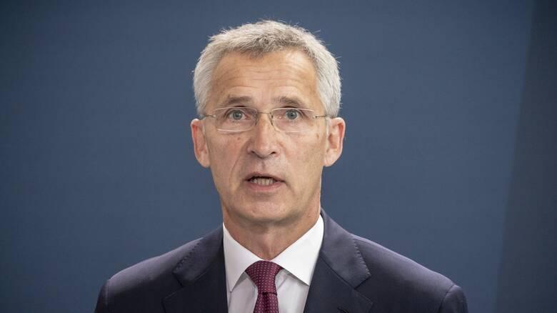Στόλτενμπεργκ: «Υπάρχει θετική εξέλιξη στις συνομιλίες Ελλάδας – Τουρκίας»