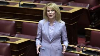 Πολιτική και εσωκομματική «θύελλα» για τις δηλώσεις Τζάκρη κατά Μητσοτάκη