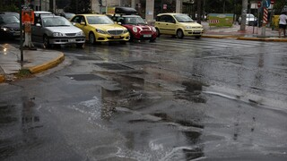 Καιρός: Βροχές και τοπικές καταιγίδες σήμερα - Ποιες περιοχές θα επηρεαστούν