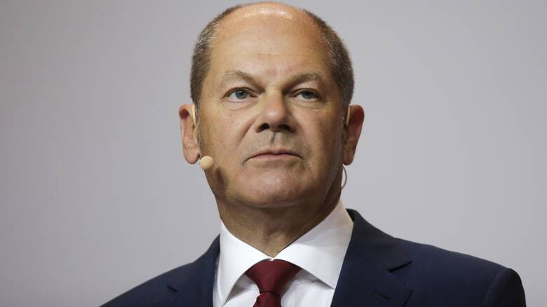 Γερμανία: Εγκρίθηκε νέος δανεισμός ύψους 96,2 δισ. ευρώ για το 2021