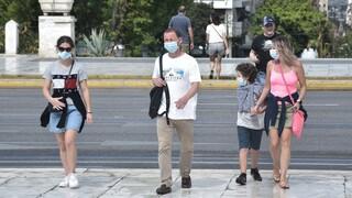Κορωνοϊός: Παραμένει στο «κόκκινο» η Αττική με 194 νέα κρούσματα