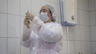 Κορωνοϊός: Η Johnson & Johnson ξεκινά κλινική δοκιμή ενός νέου εμβολίου