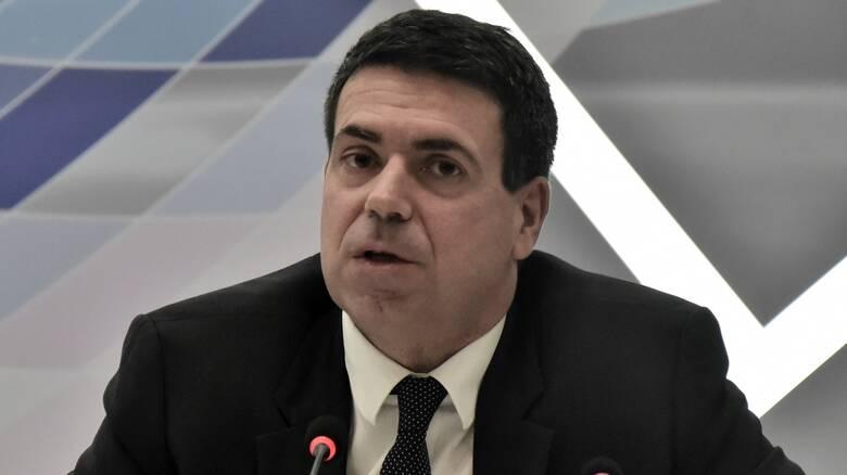 Αναγνωστόπουλος στο CNN Greece: Νέα εποχή στις συναλλαγές με το Δημόσιο