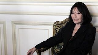 Πέθανε η Γαλλίδα ηθοποιός και τραγουδίστρια Ζιλιέτ Γκρεκό