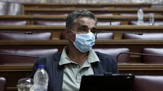Τσακαλώτος: Η ΝΔ που πολιτεύτηκε με λάσπη, δεν δικαιούται να κατηγορεί άλλους για χυδαιότητα