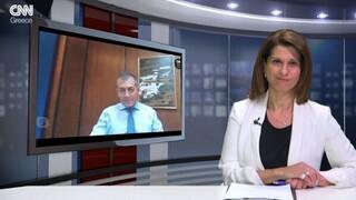 Βρούτσης στο CNN Greece: Μέχρι τέλος Οκτωβρίου τα αναδρομικά – Προς παράταση το «Συν-Εργασία»