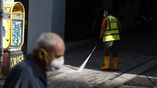 Κορωνοϊός: Μία «ανάσα» πριν τα νέα μέτρα - Ασφυκτιούν ΜΕΘ και ΜΜΜ
