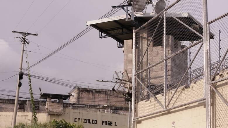 Ελ Σαλβαδόρ: Αποφυλακίστηκε μετά από έξι χρόνια γυναίκα που είχε γεννήσει νεκρό μωρό