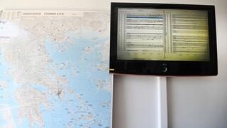Λέκκας στο CNN Greece για τον σεισμό στη Λευκάδα: Καμία ανησυχία