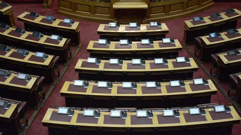 Κακοκαιρία «Ιανός»: Στη Βουλή το νομοσχέδιο για τη στήριξη των πληγέντων