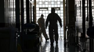 Κορωνοϊός: Και έκτος νεκρός μέσα σε λίγες ώρες - 363 τα θύματα στην Ελλάδα