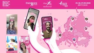 Greece Race for the Cure 2020: Φέτος, τρέξε αλλιώς!