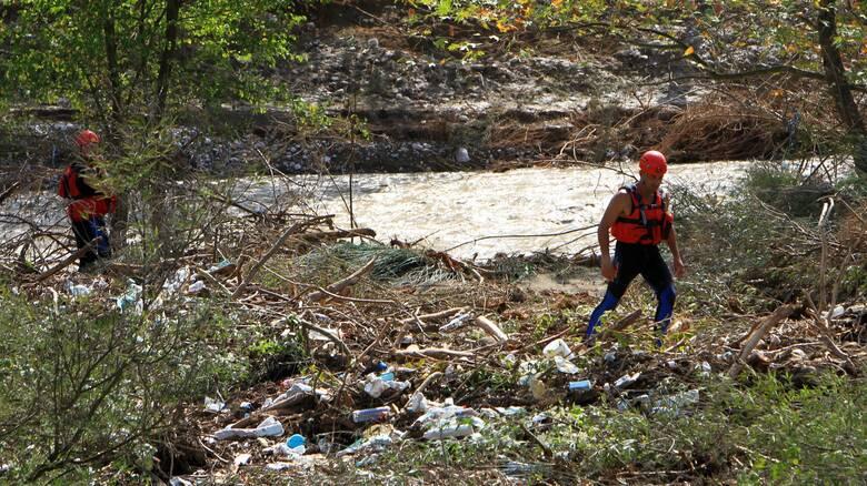 «Ιανός» - Καρδίτσα: Σορός γυναίκας βρέθηκε στο Μουζάκι