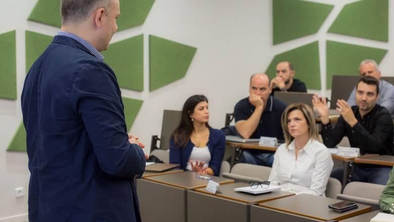 Το Alba Executive MBA μέσα από τα μάτια των αποφοίτων του