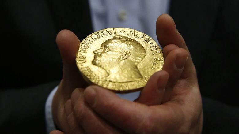 Βραβεία Νόμπελ: Πέντε φετινοί νικητές θα λάβουν επιπλέον 110.000 δολάρια