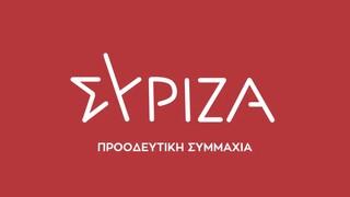 Πηγές ΣΥΡΙΖΑ για διάγγελμα Μητσοτάκη: Άφησε τη χώρα, το ΕΣΥ και τους πολίτες ανοχύρωτους
