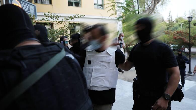 Αποκλειστικό CNN Greece: Η Αντιτρομοκρατική συνέλαβε τον 42χρονο στο «παρά πέντε»