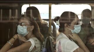 Κορωνοϊός - Δημοσκοπήσεις: «Ναι» στη μάσκα, «όχι» στο lockdown λένε οι πολίτες