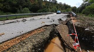 Σταϊκούρας: Τα 12 μέτρα ανακούφισης των πληγέντων από την κακοκαιρία «Ιανός»