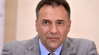 Oρκίζεται σήμερα ο νέος υποδιοικητής της Τράπεζας της Ελλάδος Θεόδωρος Πελαγίδης.