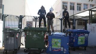 Πάνω από 200 οι καταλήψεις στα σχολεία για τον κορωνοϊό - «Καμπανάκι» για τα μέτρα προστασίας