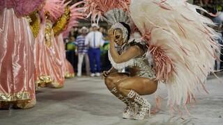 Βραζιλία: Το καρναβάλι του 2021 στο Ρίο αναβάλλεται λόγω κορωνοϊού