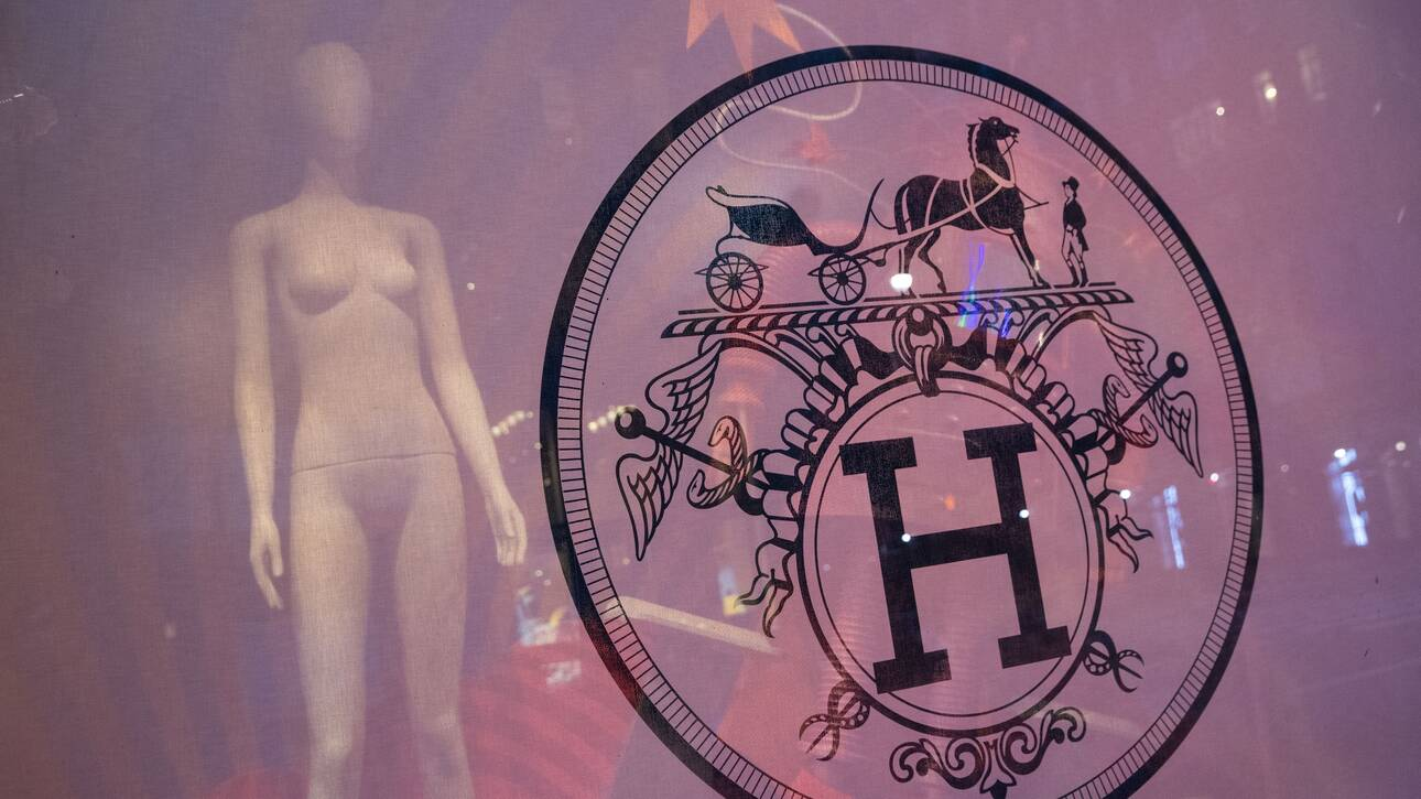 Hermès: Πρώην εργαζόμενοι του οίκου καταδικάστηκαν για τσάντες - μαϊμού