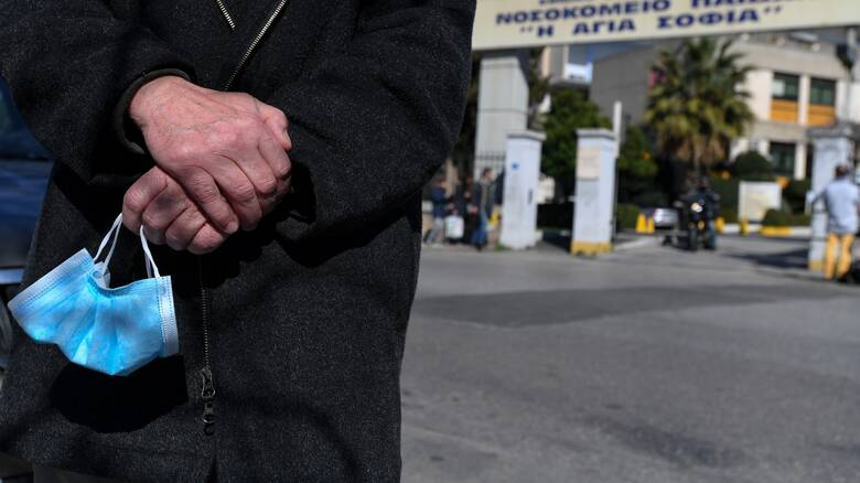 Βατόπουλος: Διαγνωστική πρόκληση για τους γιατρούς η συνύπαρξη κορωνοϊού – εποχικής γρίπης