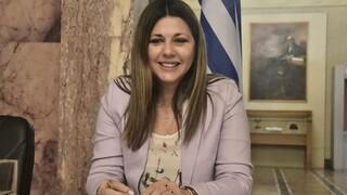 Ζαχαράκη: Οι επόμενες ενέργειες του υπουργείου Παιδείας