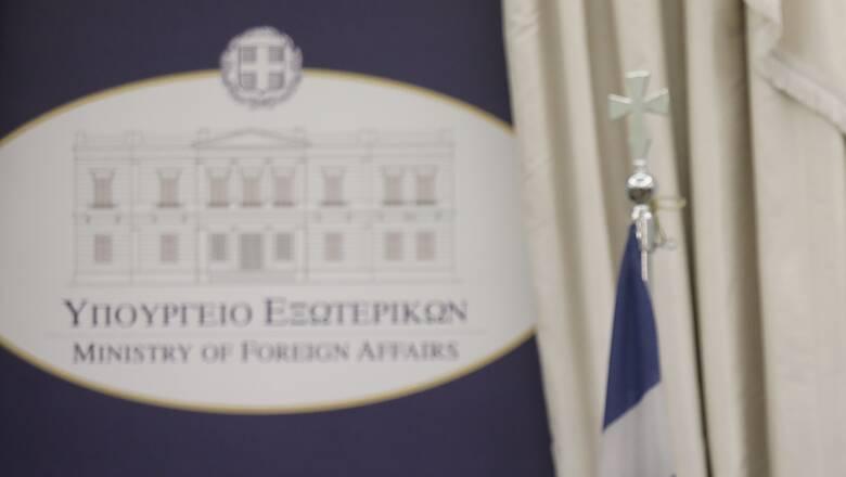 Εκπρόσωπος ΥΠΕΞ: Στήριξη Ελλάδας στην Κύπρο για στοχευμένες κυρώσεις στην Τουρκία