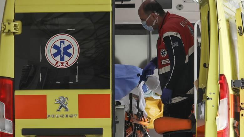Κρήτη: Πέθανε ο 11χρονος που τραυματίστηκε σε τροχαίο με ηλεκτρικό πατίνι