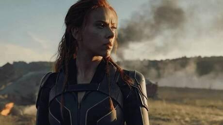 Η Disney μεταφέρει το «Black Widow» στο 2021 - Νέο ντόμινο αναβολών στον κινηματογράφο