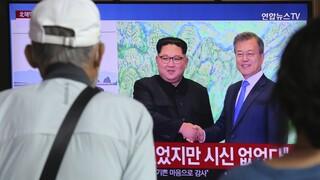«Συγγνώμη, τον σκοτώσαμε»: Η απάντηση του Κιμ Γιονγκ Ουν για τον θάνατο Νοτιοκορεάτη