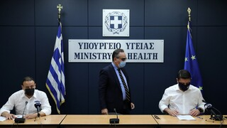 Κορωνοϊός: Προ των πυλών δύο νέα μέτρα για την Αττική - Τι εξετάζει η κυβέρνηση