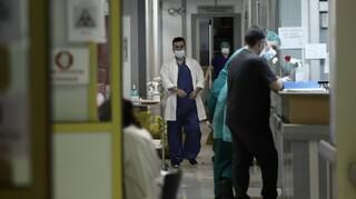 Κορωνοϊός - Νοσοκομειακοί Γιατροί: Φοβόμαστε μην ξεφύγει η κατάσταση, ειδικά στις ΜΕΘ