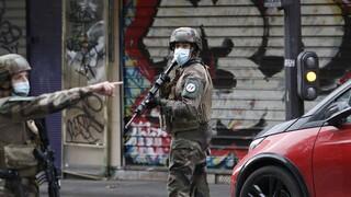 Συναγερμός στο Παρίσι: Επίθεση κοντά στα πρώην γραφεία του Charlie Hebdo - Τέσσερις τραυματίες