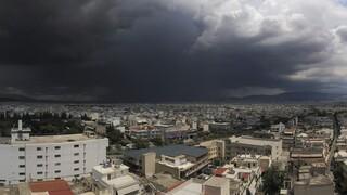 Επιδείνωση καιρού: Οι οδηγίες της ΓΓ Πολιτικής Προστασίας προς τους πολίτες